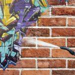 stormdry-graffiti-removal
